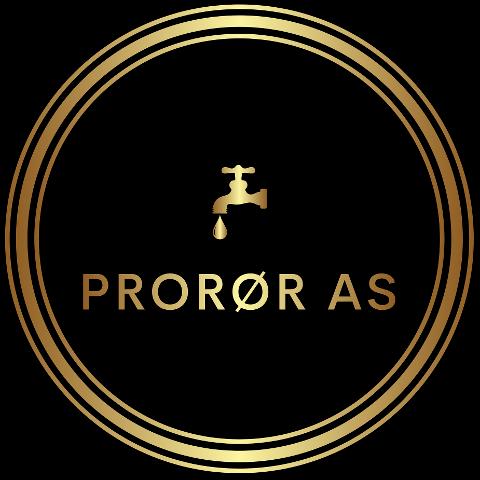 Prorør logo